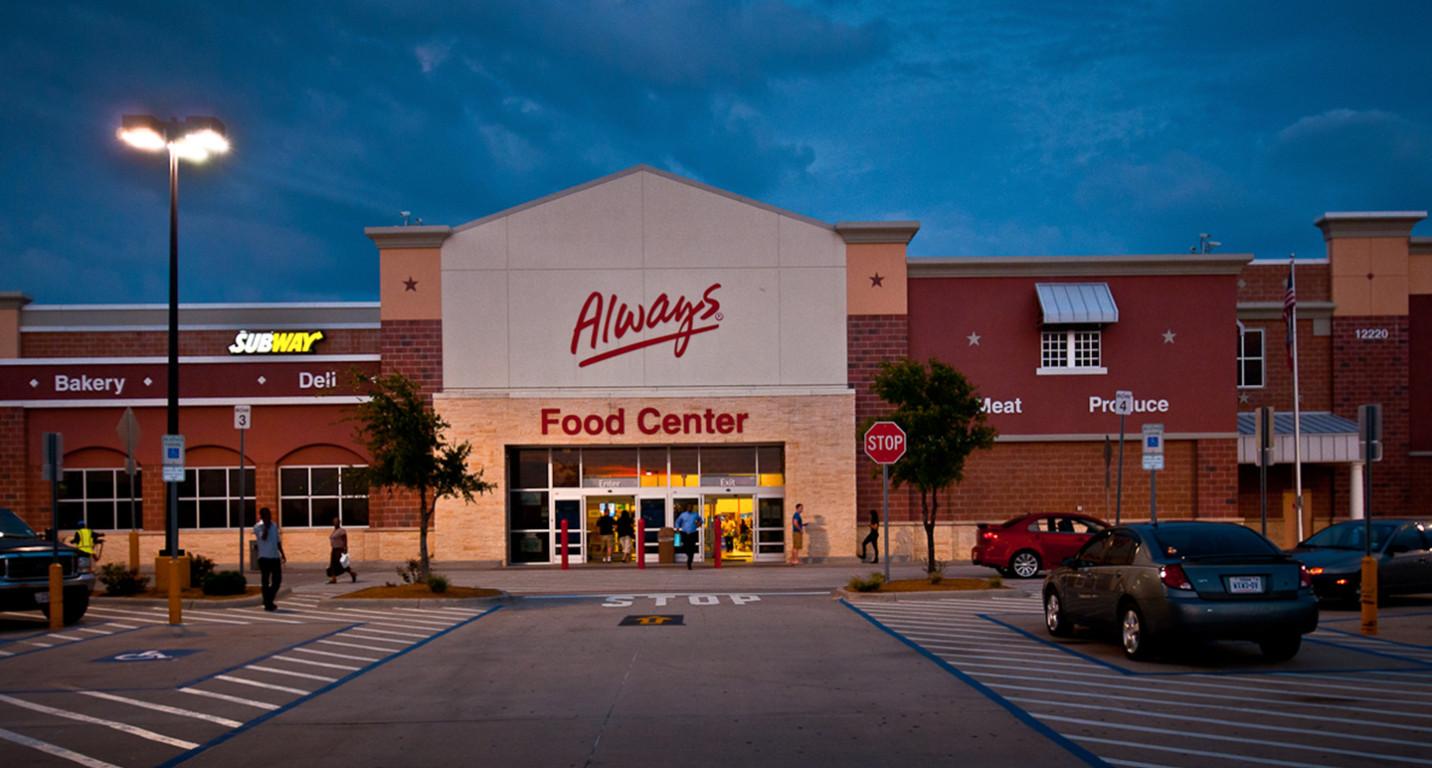 Lk Architecture Retail Walmart Nationwide 03