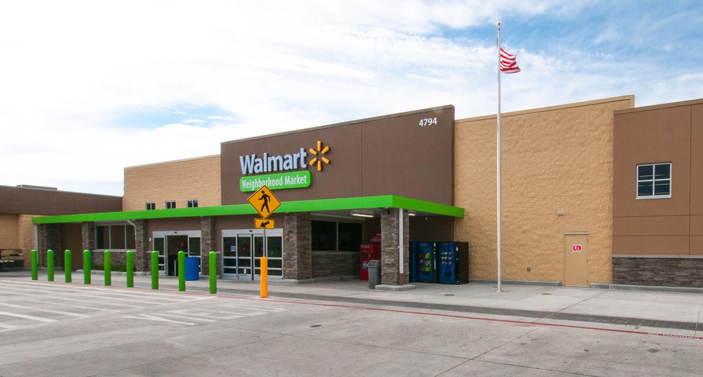 Lk Architecture Retail Walmart Nationwide 04