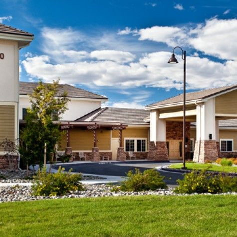 LKArchitecture Healthcare ManorCareofWingfield Hills SparksNV 7