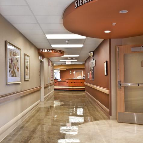 LKArchitecture Healthcare ManorCareofWingfield Hills SparksNV 9