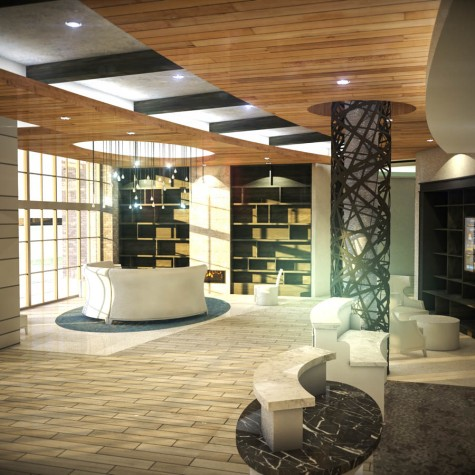 LKArchitecture Hospitality ArcherHotel NewJersey 2