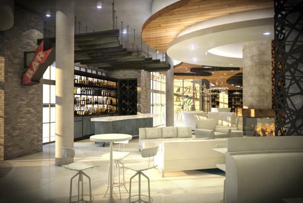 LKArchitecture Hospitality ArcherHotel NewJersey 5