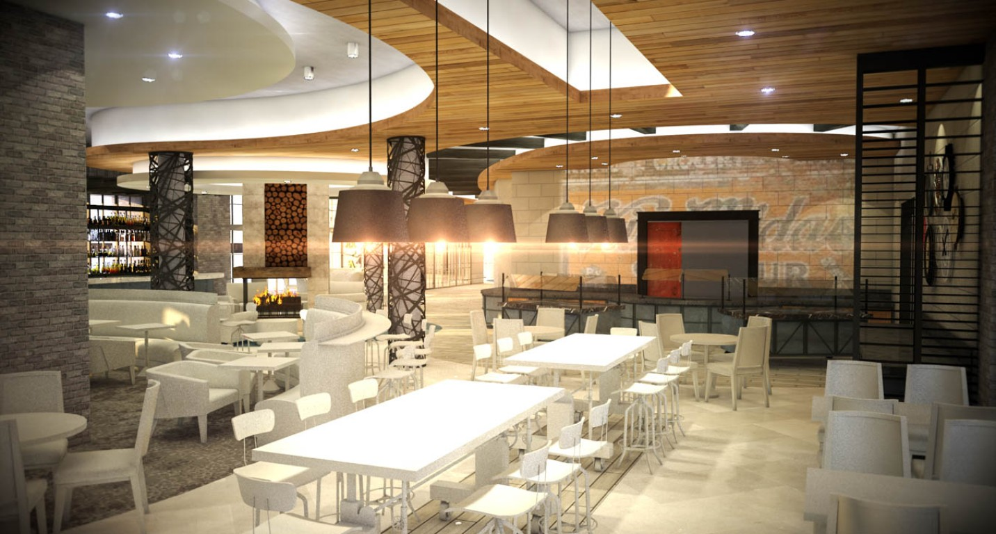 LKArchitecture Hospitality ArcherHotel NewJersey 7