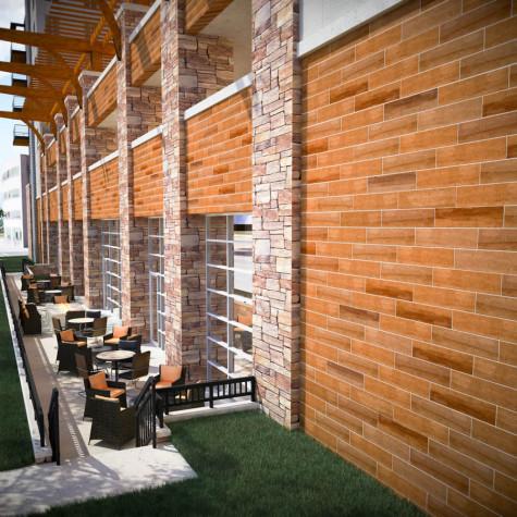 LKArchitecture Hospitality ArcherHotel RedmondWA 4