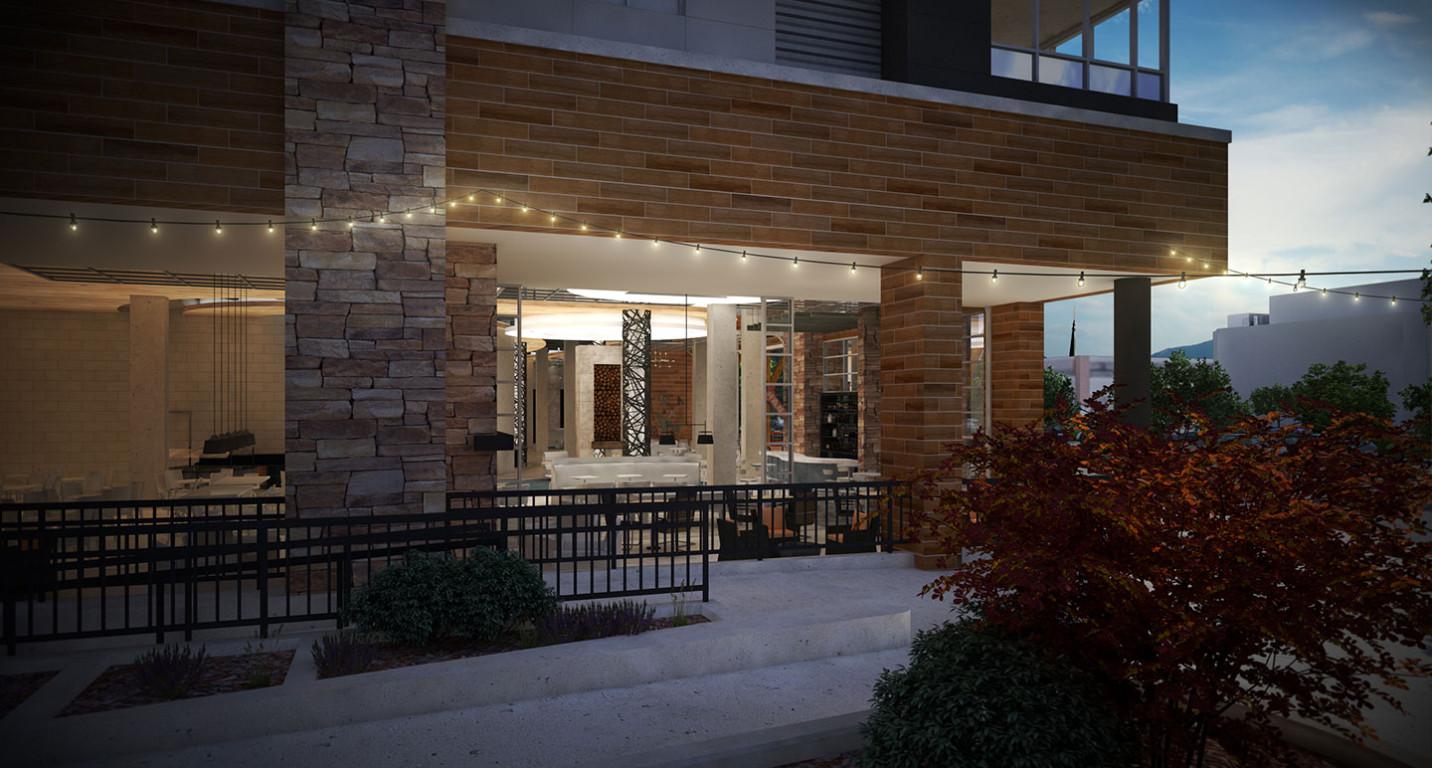 LKArchitecture Hospitality ArcherHotel RedmondWA 9