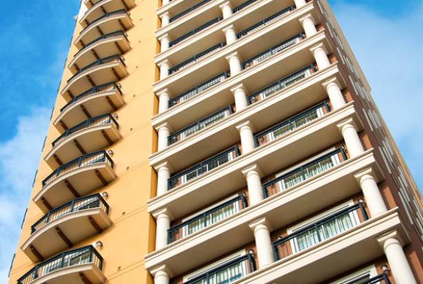 LKArchitecture Hospitality Courtyard SanAntonioTX 2