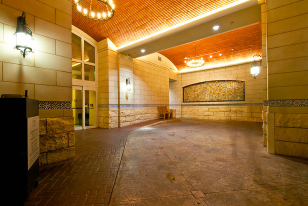 LKArchitecture Hospitality Courtyard SanAntonioTX 4
