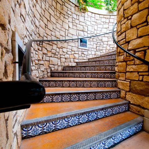 LKArchitecture Hospitality Courtyard SanAntonioTX 5