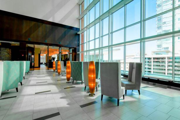 LKArchitecture Hospitality EmbassySuites DenverCO 3