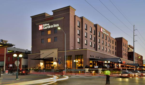 Hilton Garden Inn, Lincoln, NE
