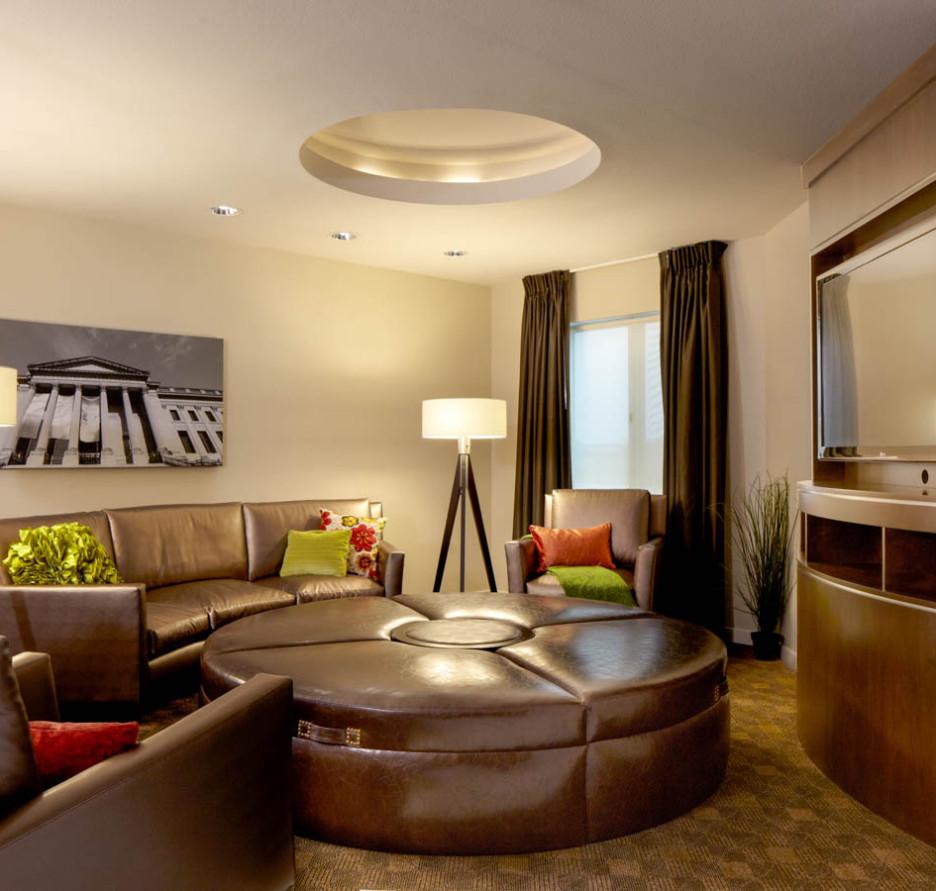 LKArchitecture Hospitality HyattHouse KingofPrussiaPA 10