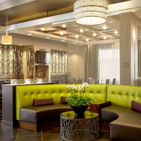 LKArchitecture Hospitality HyattHouse KingofPrussiaPA 6