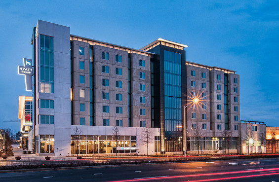 Hyatt House Merrifield, Fairfax, VA