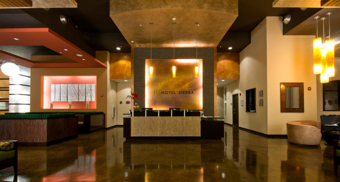 LKArchitecture Hospitality HyattHouse RichmondPA 5