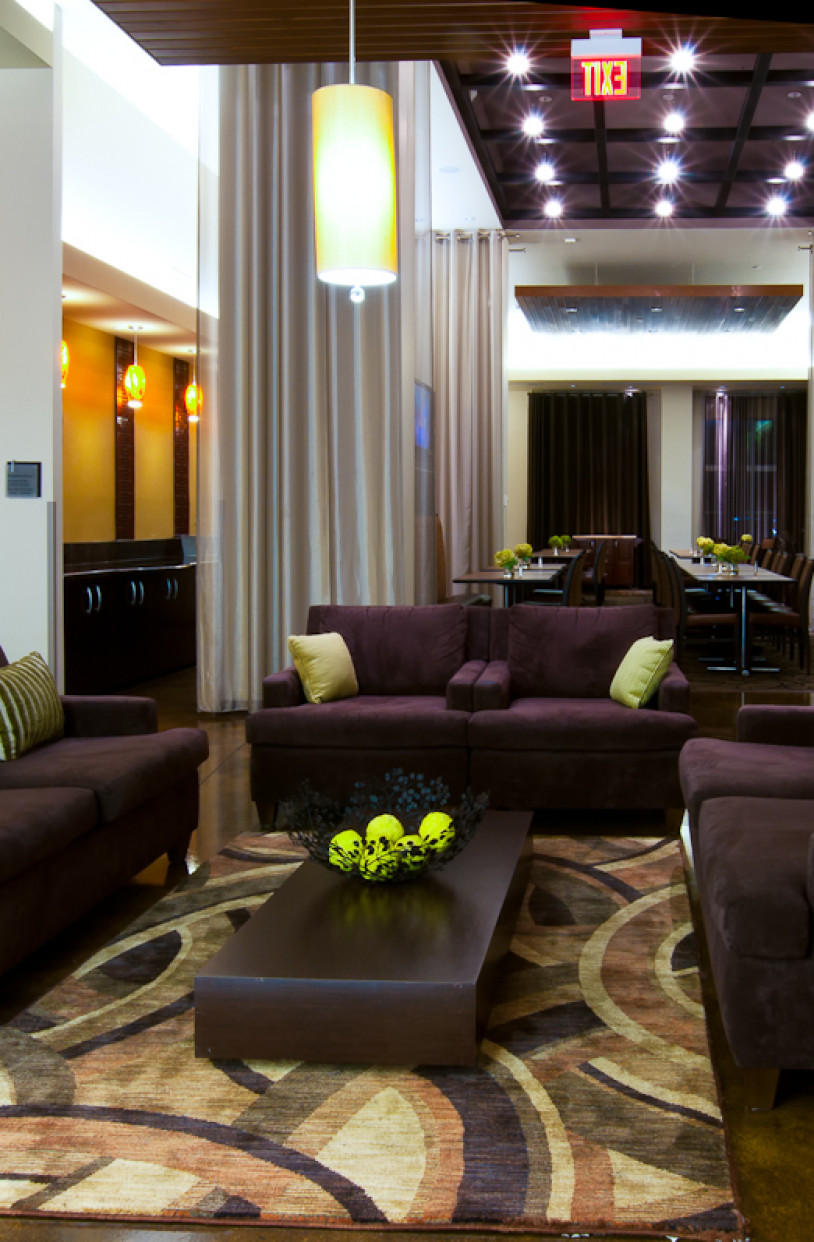 LKArchitecture Hospitality HyattHouse RichmondPA 6