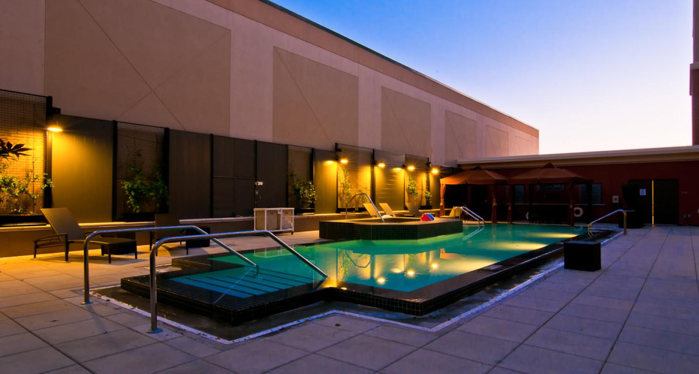 LKArchitecture Hospitality HyattHouse RichmondPA 7