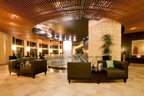 LKArchitecture Hospitality HyattMarketStreet WoodlandsTX 3