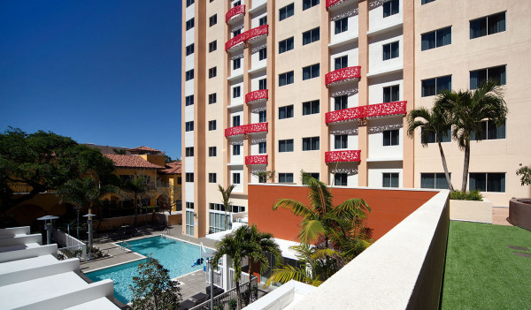 Residence Inn, West Palm Beach, FL