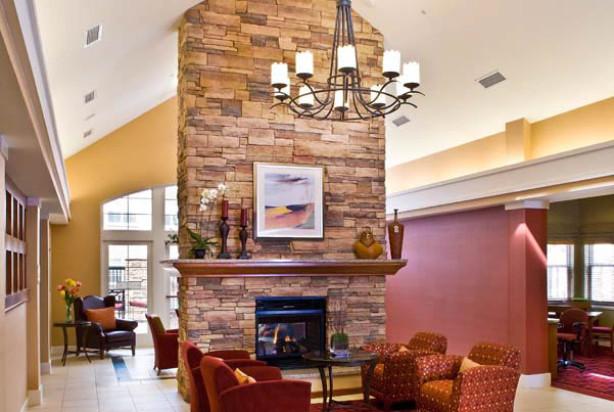 LKArchitecture Hospitality ResidenceInn&SpringhillSuites GlendaleAZ  2