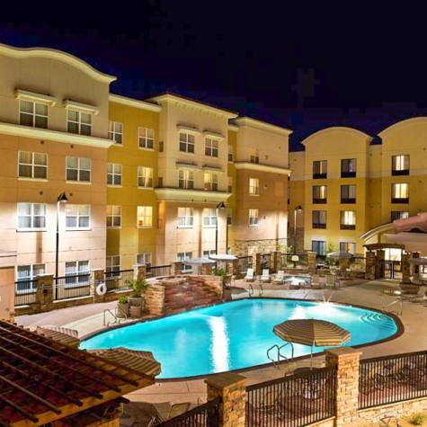 LKArchitecture Hospitality ResidenceInn&SpringhillSuites GlendaleAZ  5