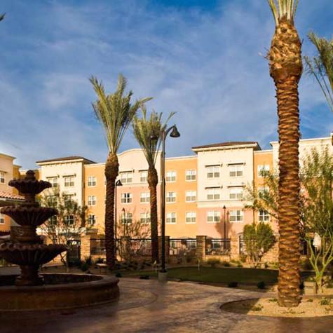 LKArchitecture Hospitality ResidenceInn&SpringhillSuites GlendaleAZ  6