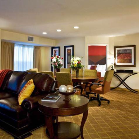 LKArchitecture Hospitality ResidenceInn&SpringhillSuites GlendaleAZ  7