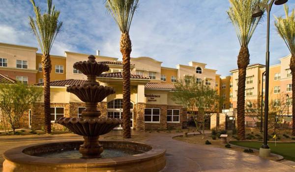 Residence Inn & Springhill Suites, Glendale, AZ