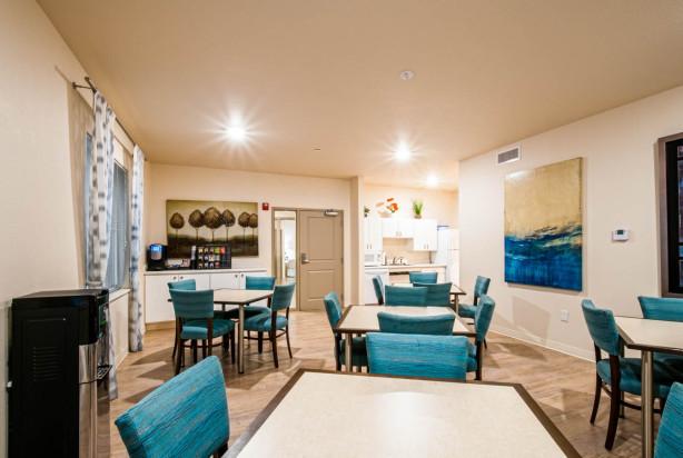 LKArchitecture Hospitality WaterWalkHotel&Apartments WichitaKS 2