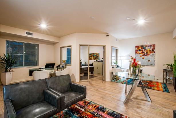 LKArchitecture Hospitality WaterWalkHotel&Apartments WichitaKS 4