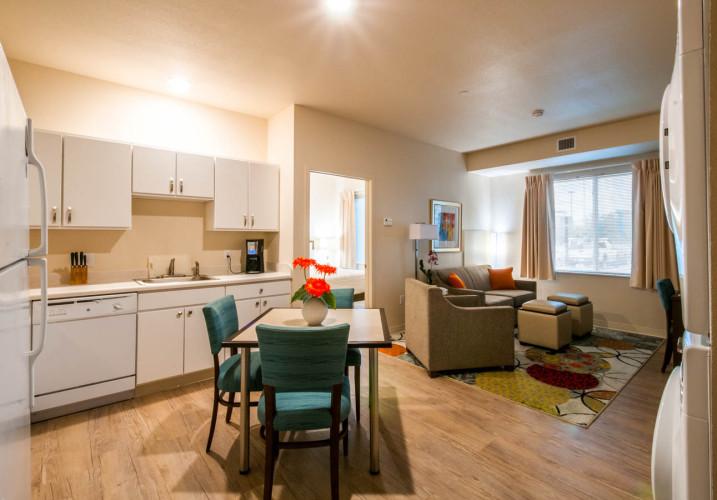 LKArchitecture Hospitality WaterWalkHotel&Apartments WichitaKS 5