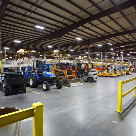 LKArchitecture Industrial HayesCompany WichitaKS 15