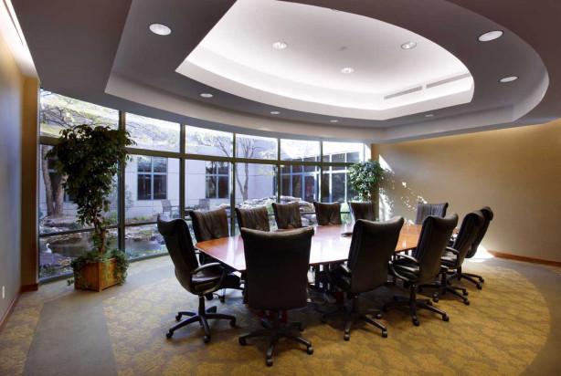 LKArchitecture Industrial HayesCompany WichitaKS 8