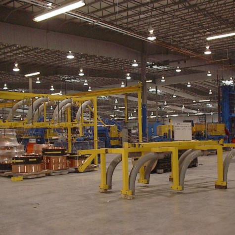 LKArchitecture Industrial YorkManufacturing WichitaKS 1