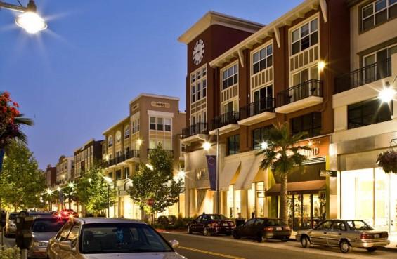 Bay Street, Emeryville, CA