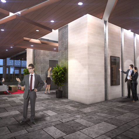 LKArchitecture Office Lakeside WichitaKS 2