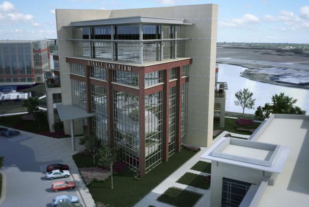 LKArchitecture Office Lakeside WichitaKS 7