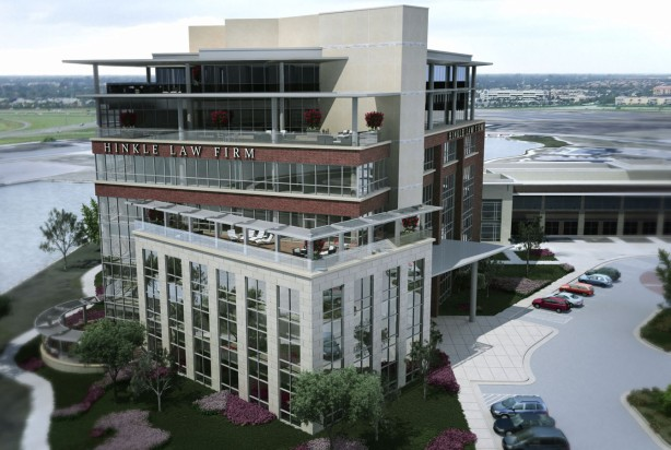 LKArchitecture Office Lakeside WichitaKS 8