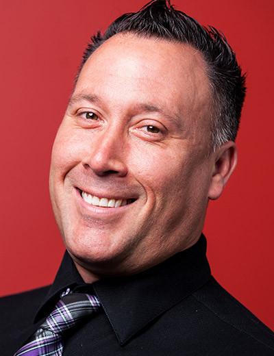 Brett Martinez