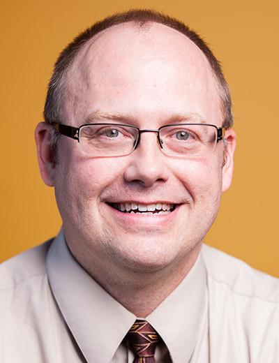Brian Petz