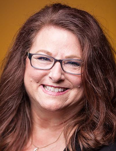 Cheri Holt