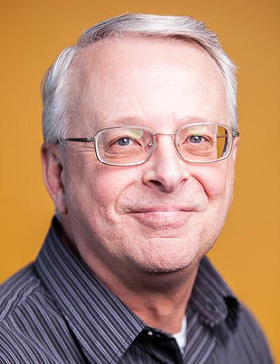 Dave Schoffstall