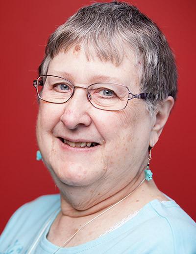 Elaine Harcourt