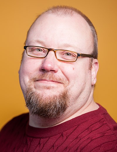 Jeff Ripley