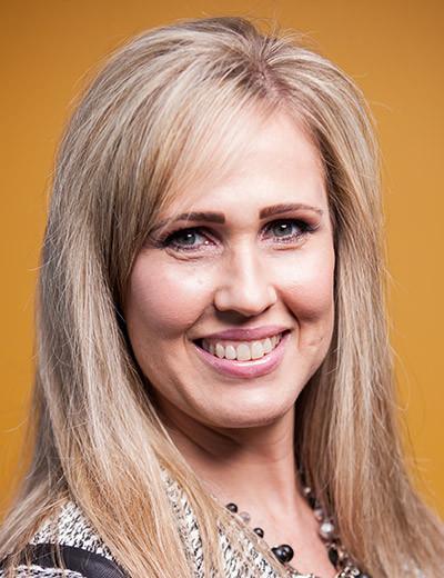Robyn Seglem