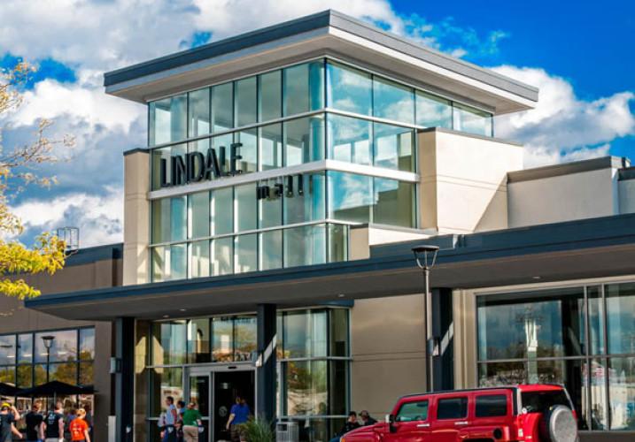 LKArchitecure Malls Lindale Mall, Cedar Rapids, IAWichitaKS 41