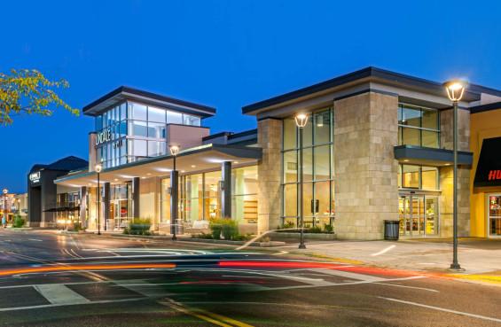 Lindale Mall, Cedar Rapids, IA