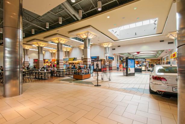 LKArchitecure Malls Lindale Mall, Cedar Rapids, IAWichitaKS 45