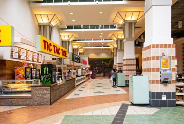 LKArchitecure Malls Lindale Mall, Cedar Rapids, IAWichitaKS 49