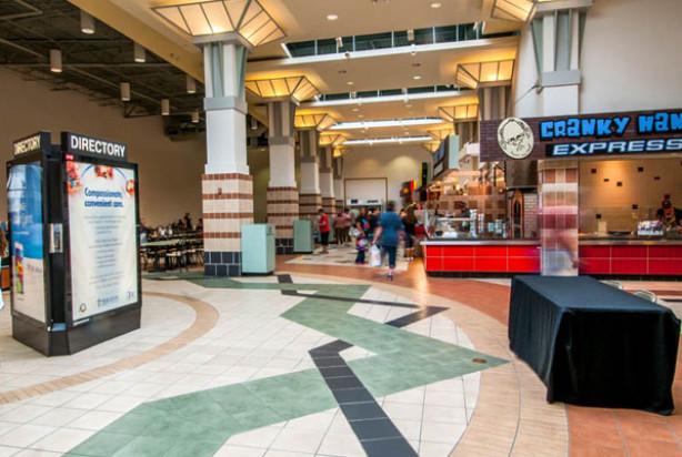 LKArchitecure Malls Lindale Mall, Cedar Rapids, IAWichitaKS 50