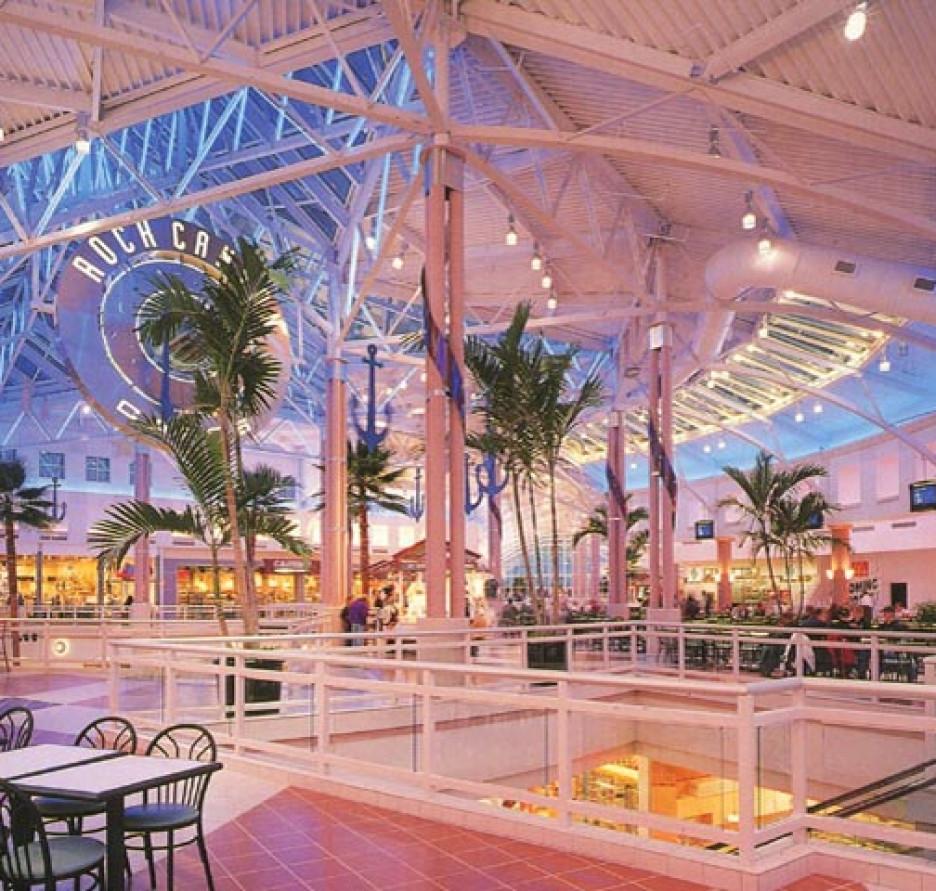 LKArchitecure Malls Provo Town Centre, Provo, UTWichitaKS 1